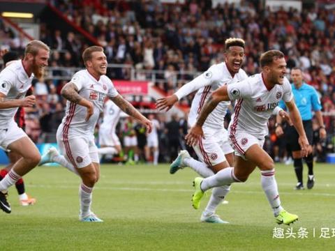 8月24日英超前瞻分析,谢菲尔德联vs莱斯特城,主队净胜一至两球