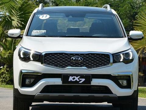 """最""""短命""""的韩系SUV,上市两年就停产,15万清库存也没人买"""