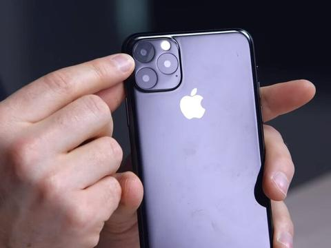 苹果新品发布会很有看点,iPhone新增Pro版,iPad也将新升级