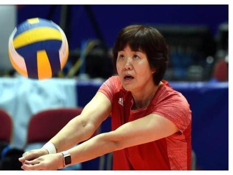 中国女排新动向:2新人入选奥预赛名单,一人前途不可限量