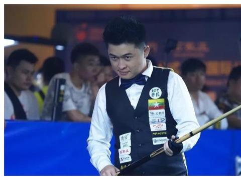 杨绍杰:希望中式台球进入东南亚运动会