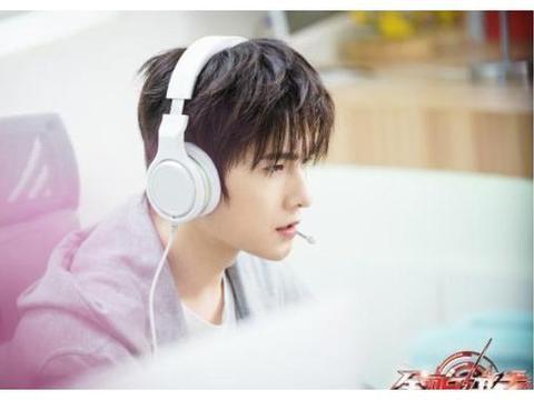 电影《全职高手》正在热播,实力派演员杨洋,我才是你们的叶修