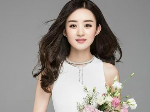 娱乐圈收视率5大女王,杨幂第3,赵丽颖第2,第1实至名归!