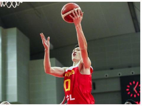世界杯临近,中国男篮再损大将,召回沈梓捷或是最佳选择