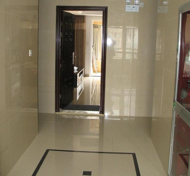 85新房装修完工,含家具家电花了12万,大家看这效果值吗?