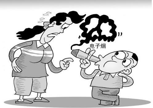 抽电子烟更健康?很多人似乎有误解,它没你想的那么简单!