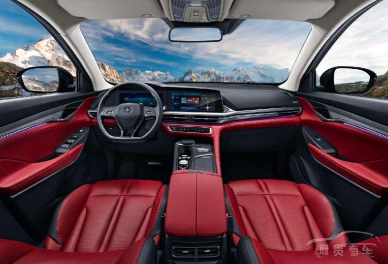 都是自动泊车系统,哈弗F7X和CR-V不如这款明日座驾,差别在哪