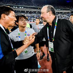 """崔康熙""""复仇""""大连,他能带申花打亚冠吗?"""