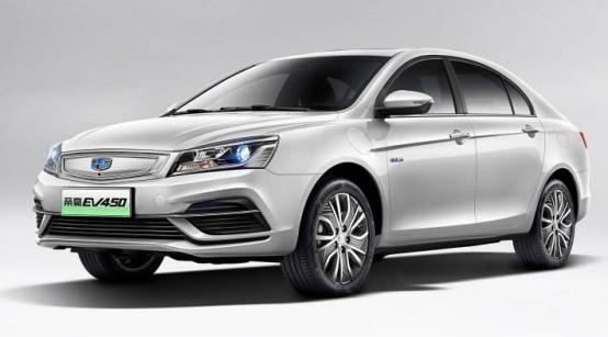 买电动汽车用来跑滴滴哪款车比较适合?