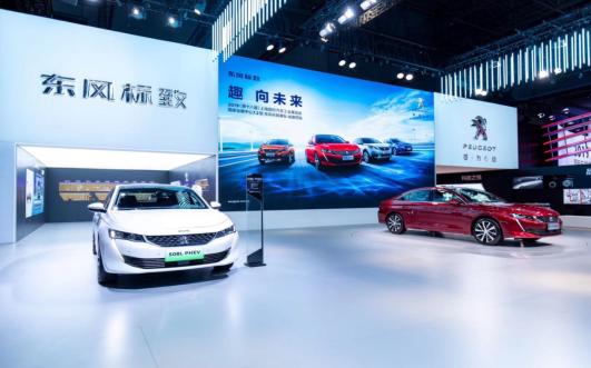 插电和纯电齐上 神龙汽车将投放四款新能源车型