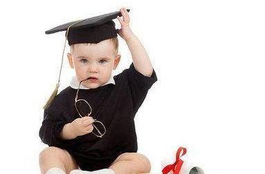 宝宝一岁前是大脑发育关键期,妈妈学会这些早教方法