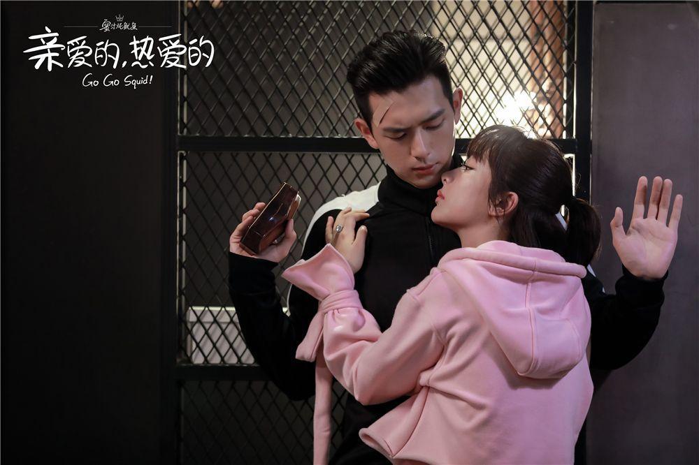 《全职高手》杨洋演技受观众认可,激情与热血这才是叶修