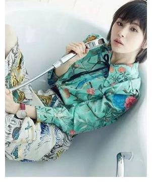 娱乐圈身高没有160的女明星 徐若瑄王子文张惠妹徐熙娣气场很足