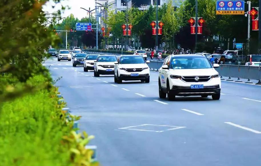 国产车价格欧系车品质,途观又迎劲敌,网友:换个车标价格翻倍