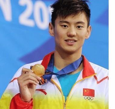 唏嘘! 宁泽涛受新加坡游泳队邀请, 姚明首谈他也表示无奈