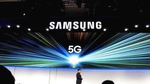 三星推出廉价版5G手机,搭载骁龙855处理器,价格比国产机更低