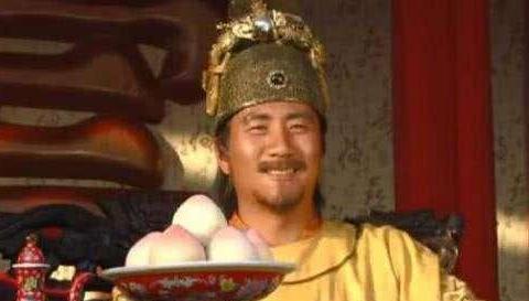 朱元璋用膳发现碗里的头发龙颜大怒,厨师说了5个字,巧妙活命