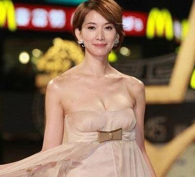 林志玲父亲大赞日本女婿黑泽良平,强壮有力很高大,女儿很喜欢!
