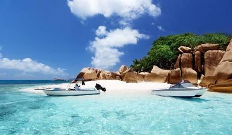 泰国几个不错的旅游景点,风景优美,让人流连忘返