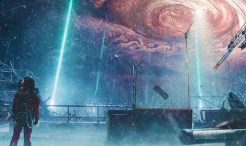 当太阳进入衰败期,人类真的能带着地球去外太空流浪?