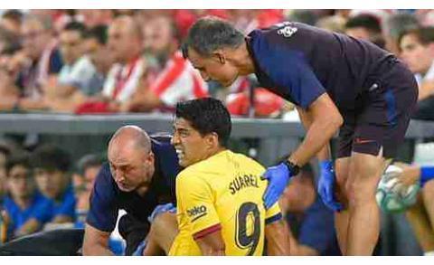 尤文图斯太疯狂,迪巴拉交换苏亚雷斯,球迷:不能理解