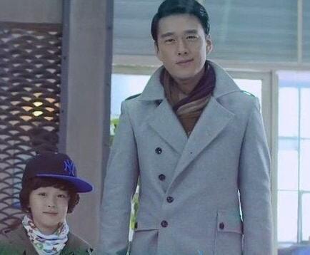 """百看不厌的""""霸道总裁""""王耀庆,他应该是最适合演有钱人的男人!"""