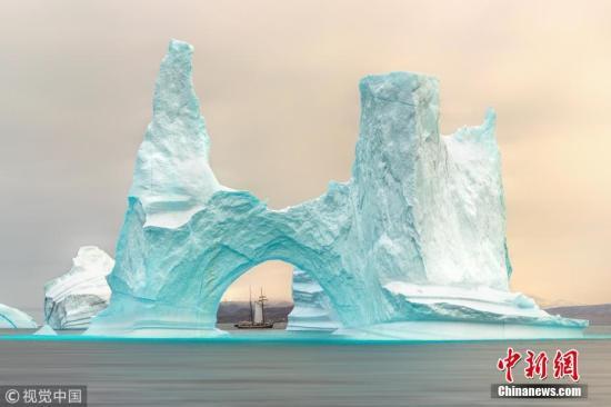 美国拟向丹麦提议 每年为格陵兰岛支付6亿美元|特朗普