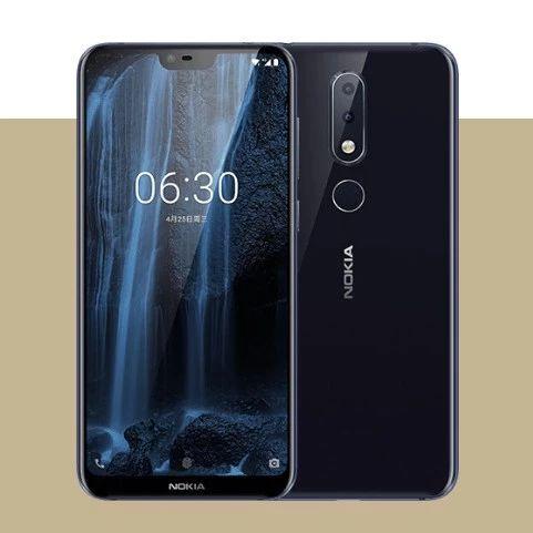 诺基亚5G手机明年到来,售价或低于4000