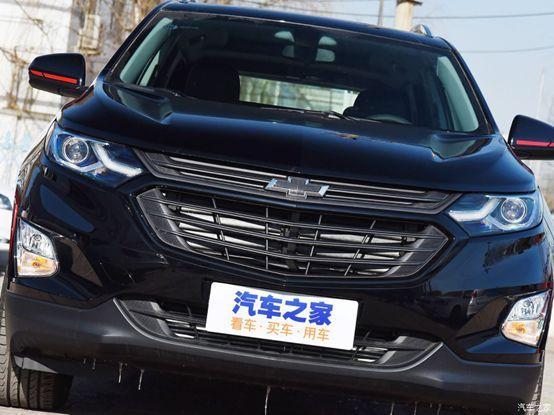合资SUV一年卖出15万辆,现在优惠4万多,还是涡轮增压自动挡