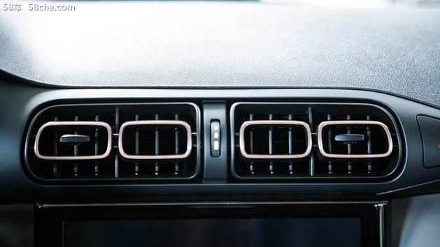 三缸不抖动力强 试雪铁龙C3-XR百年臻享版