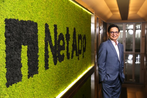 混合云数据管理公司NetApp推进亚太业务增长   美通社