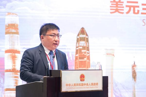交行副行长吴伟正式辞任 担任山西省政府党组成员