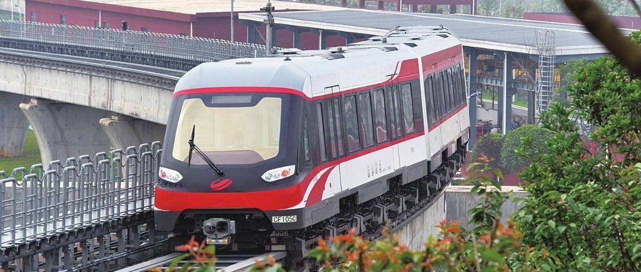 泰安市长张涛率队考察试乘磁浮列车:希望结合泰安情况,尽快拿出切实可行方案!期待!