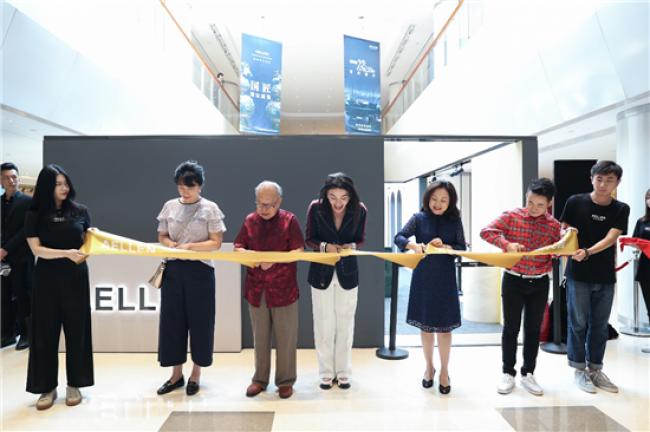 《国匠臻宝》北京展览盛大开幕