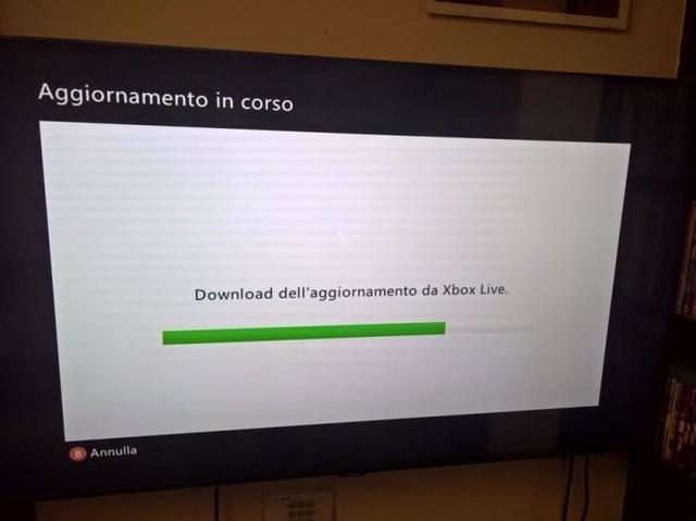 停产后微软仍不忘Xbox 360 推出小幅系统更新