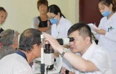 焕晶白内障手术让患者惊叹:菏泽爱尔眼科医院让我视力如初