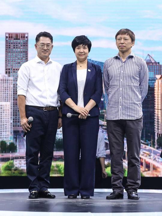 张朝阳再谈5G:搜狐在等机会到来