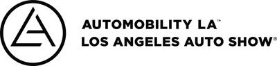 洛杉矶车展最新资讯:新车展示、互动体验和精彩活动等参观者来