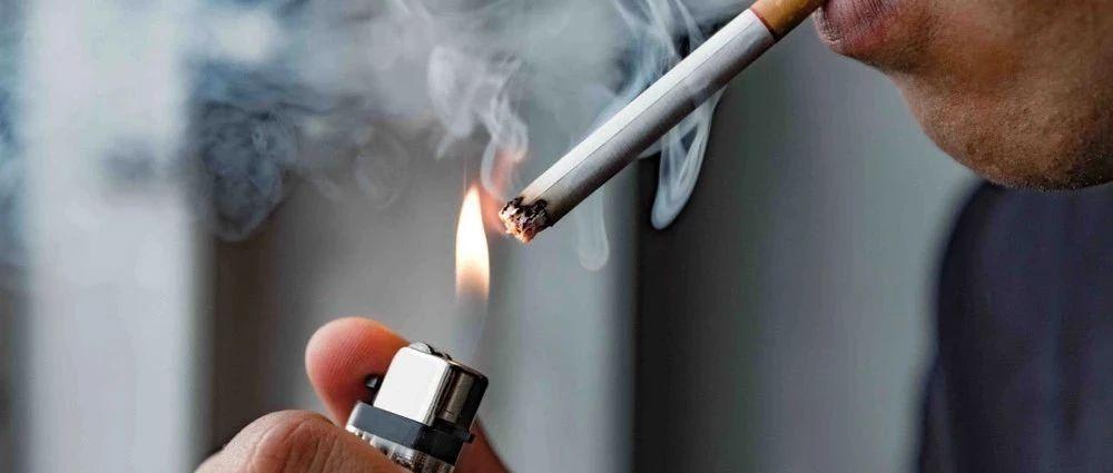 吸烟有 4 大「好处」,很多人都不知道