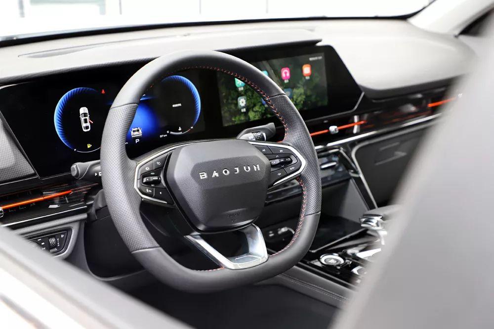 新宝骏品牌正式亮相2台新车,颜值超高,9月将上市!