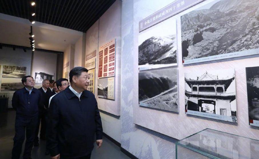 习近平牵挂的西路军英烈 在甘肃经历过什么?|甘肃|红军