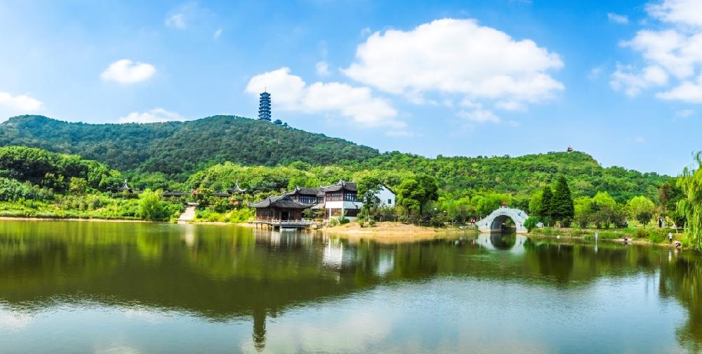 张家港——长三角一体化新锐之城④ 生态宜居城,厚植绿色发展新优势