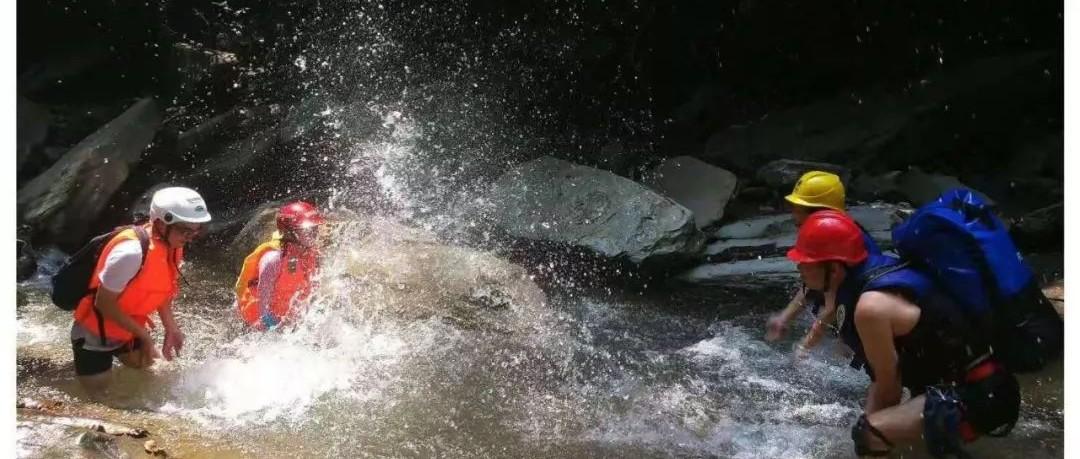 安康人的水上奇幻之旅从一个叫响水沟的地方开始