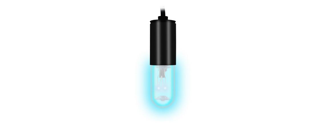 紫外线灯强度如何监测