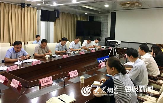 济宁这三个乡镇因7月份环境空气质量排名靠后被约谈