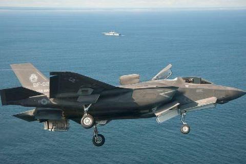 日本正式引进F-35B,让出云舰变航母,我国歼31什么时候转正?