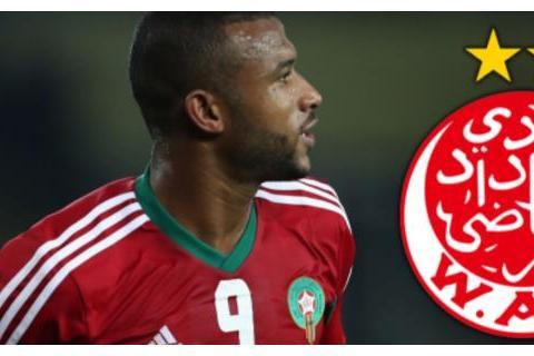 河北华夏幸福外援与摩洛哥球队达成协议!巴西球星加盟江苏苏宁