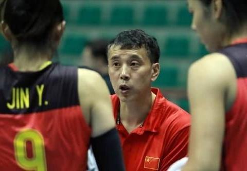 如果郎平在东京奥运会后卸任,中国女排将由谁带领?接班人是谁?