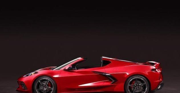 平民也能体验,这美系超跑配V8引擎,加速仅三秒多
