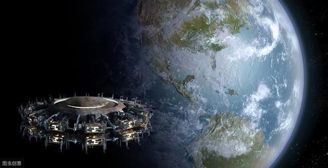 地球被监视?UFO是观察者的摄像机,科学家:不排除这种可能
